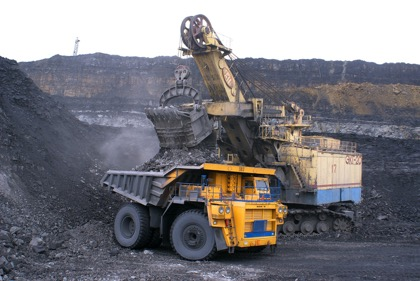 Угольная реформа рассорила министров экономики и экологии Германии