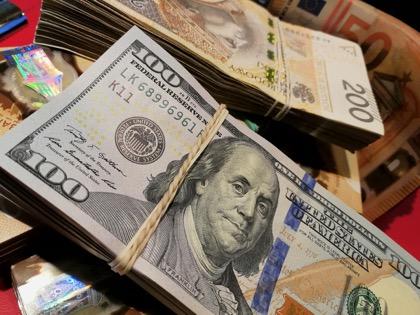 Россия резко улучшила международную финансовую устойчивость
