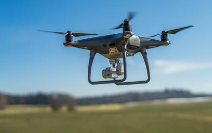 Использование дронов принесло китайским контрабандистам более $80 млн