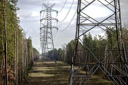 Европа предлагает объединить электросети с Китаем