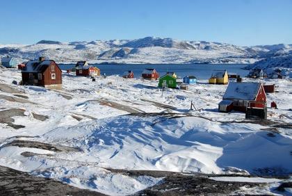 Экспансия Китая: ЕС теряет Гренландию