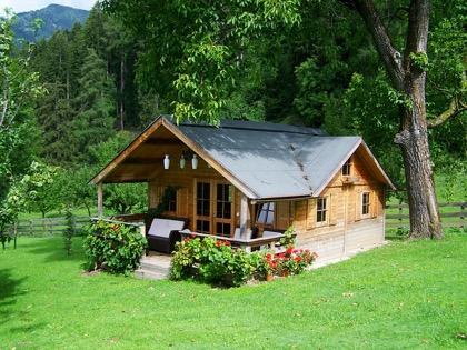 Правительство просубсидирует покупку деревянных домов в 2018 году