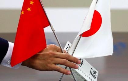 Япония и Китай договорились о кооперации вместо стратегической конкуренции