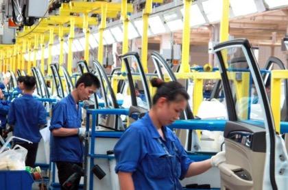 Роботизированные заводы будущего окажутся удивительно человеческими