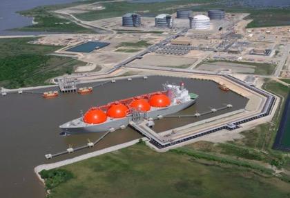 Литва расширяет закупки СПГ из США