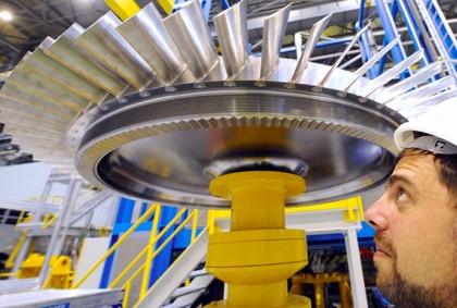 Reuters: РФ провалилась в импортозамещении мощной парогазовой турбины