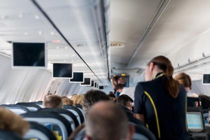 Авиакомпании открыли охоту на скоростной спутниковый интернет