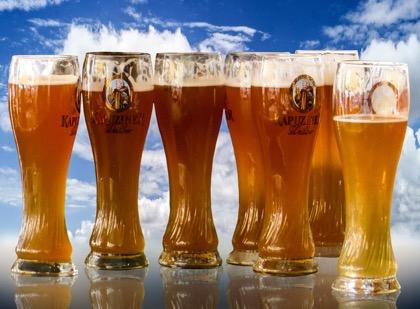 Мелкие пивоварни и разнообразие брендов остаются
