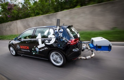 Немецкая компания сделала прорыв вобласти технологий для дизельных моторов