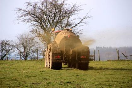 Европейские фермеры испугались зависимости от российских удобрений