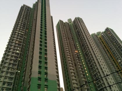 Насколько мала может быть квартира в Гонконге при цене в $19550 за метр