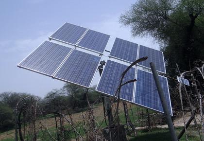 Дорога к солнцу: Индия добавляет 100 ГВт солнечной энергии в свою сеть
