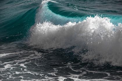 Использование энергии волн может стать рентабельным уже в этом году