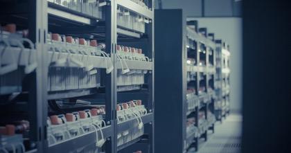"""""""Эффект сетевых данных"""" продолжает трансформировать экономику"""