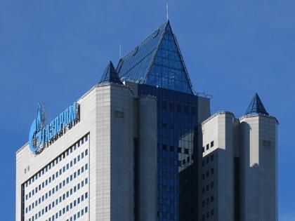 Газпром готовится к новому годовому рекорду экспорта газа
