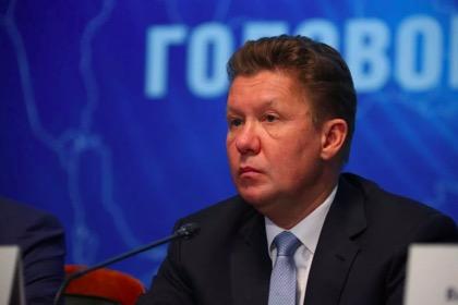 """Слоган Газпрома """"национальное достояние"""" ещё долго будет актуален"""