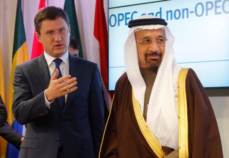 Саудовская Аравия предлагает заключить формальное партнерство со странами не-ОПЕК