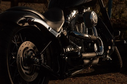 Harley-Davidson выведет за пределы США часть производства