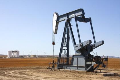 Цены на нефть завершают октябрь существенным месячным падением