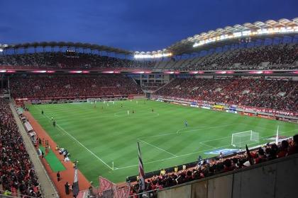 Система безопасности бельгийского стадиона распознает лица футбольных болельщиков