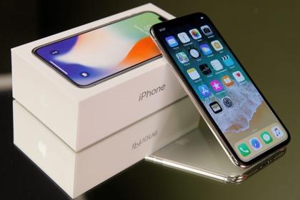 Сколько часов нужно работать в разных странах для покупки IPhone X