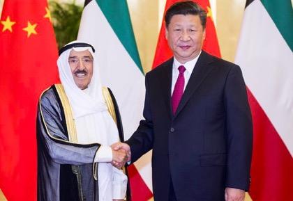 КНР предоставит кредиты и гуманитарную помощь арабским странам