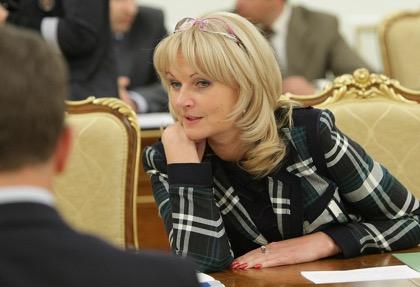 Правительство РФ предлагает направить на социальные нацпроекты 6,64 трлн рублей