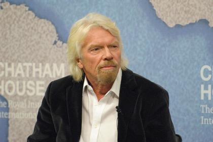 Бренсон: базовый доход должен быть введён в Европе и Америке