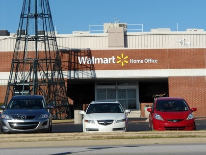 Walmart и Microsoft заключили сделку для противостояния Amazon