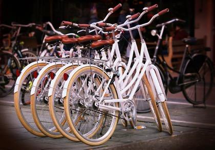 Плохие стратегии мешают развитию совместного использования велосипедов
