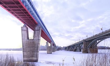 РЖД профинансирует строительство моста на Сахалин