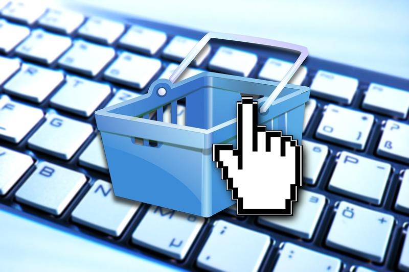Правительство РФ сможет устанавливать платёж на покупки в зарубежных интернет-магазинах