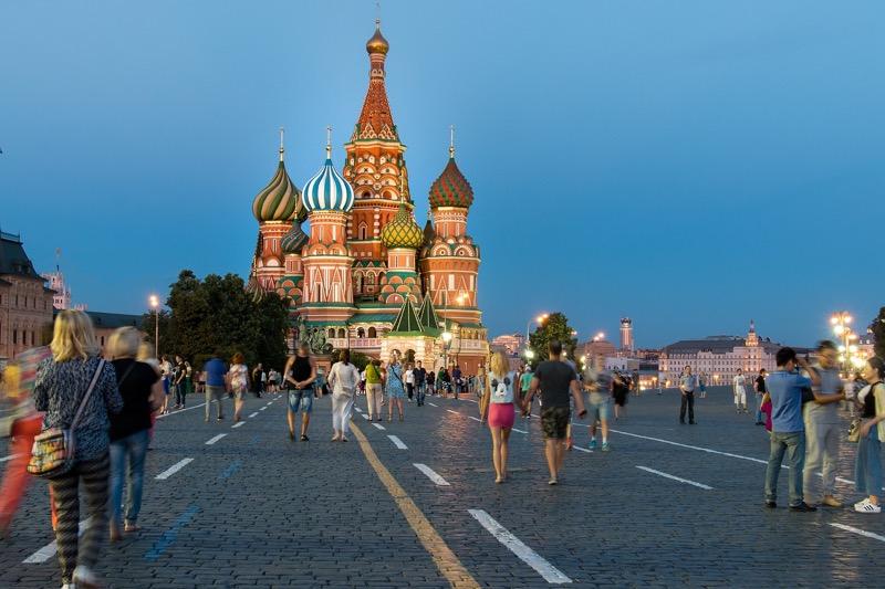 Статистика I полугодия 2018 года: население РФ сократилось