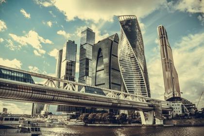 Москва работает над концепцией создания инновационно-производственного кластера