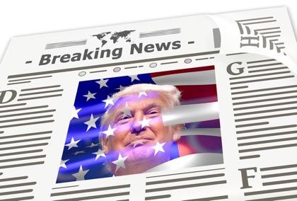 Лидеры НАТО поблагодарили Трампа за обсуждение оборонных расходов