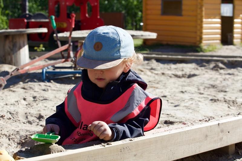 Песочница за 350 тыс. рублей в Петербурге не предполагала наличие песка