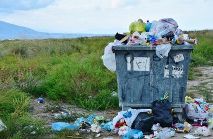 Счетная палата обнаружила некорректность в отчетности о мусоре