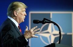 """Самый """"экономический"""" саммит НАТО продолжается"""
