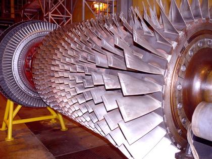 Минпромторг предложит ввести утилизационный сбор для газовых турбин