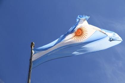 Финансы Аргентины опять вошли в бурные воды