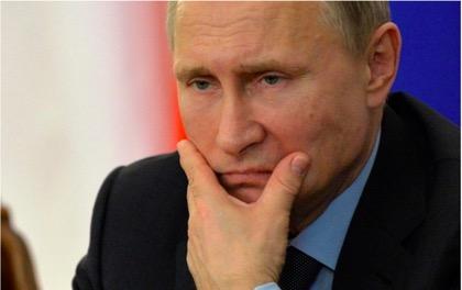 Печальная речь Путина о пенсионной реформе