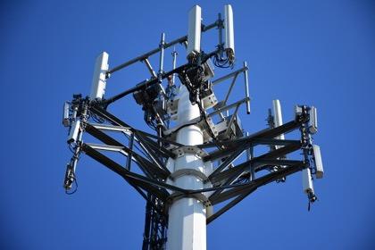 КНР инвестировала в создание сетей 5G значительно больше США