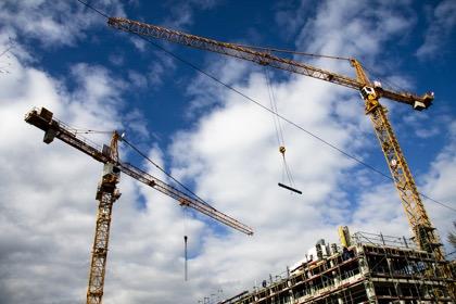 """Реализация нацпроекта """"Жилье и городская среда"""" потребует почти 1 трлн рублей"""