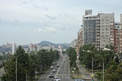 В отношении КрАЗ возбудили несколько дел за загрязнение воздуха