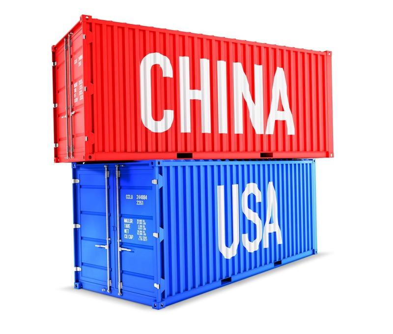 США окажут давление на Китай более высокими пошлинами