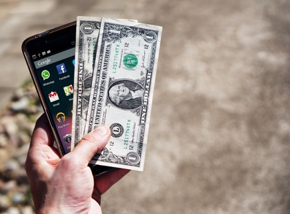 Visa запускает сервис денежных переводов по номеру телефона