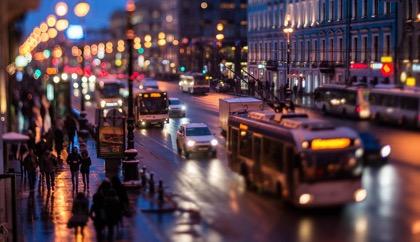 Минэкономразвития оценитугрозы и возможности в развитии городов