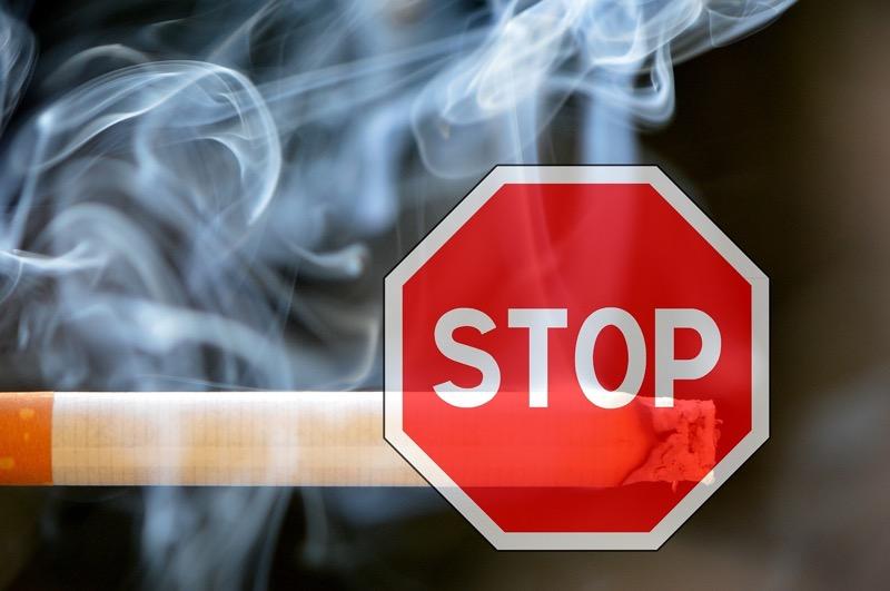 Сигаретный рынок обвалится к 2022 году