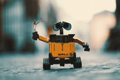 Импортозамещение робототехники в КНР наращивает обороты