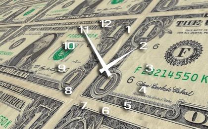 Доллар продолжает дорожать к другим мировым валютам